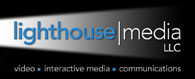 Lighthouse Media logo