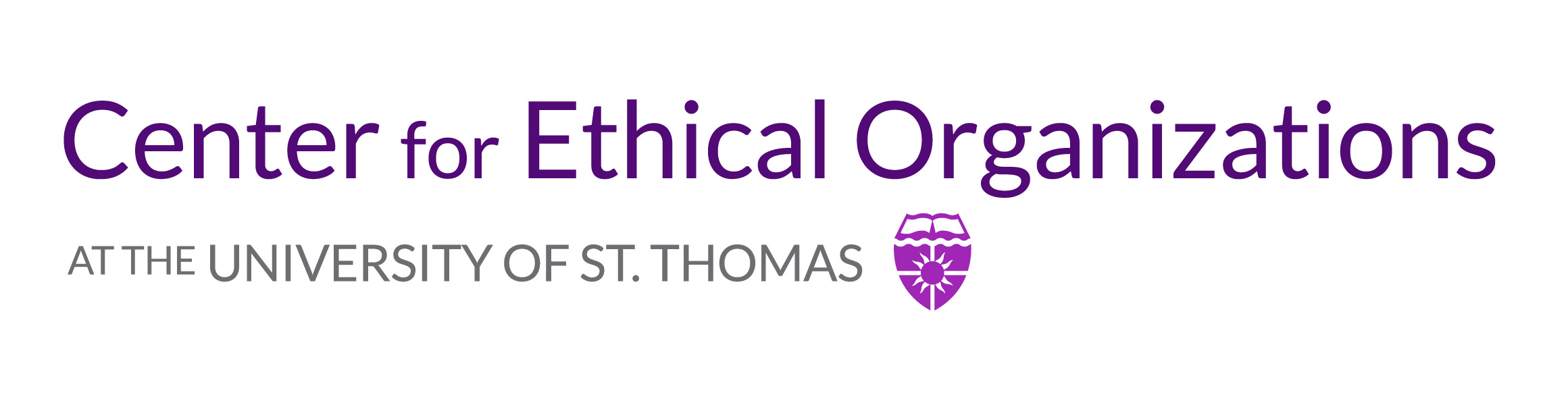 The Center for Ethical Business Cultures